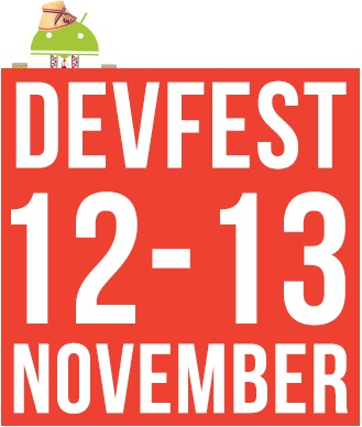 DevFest 2015 Romania
