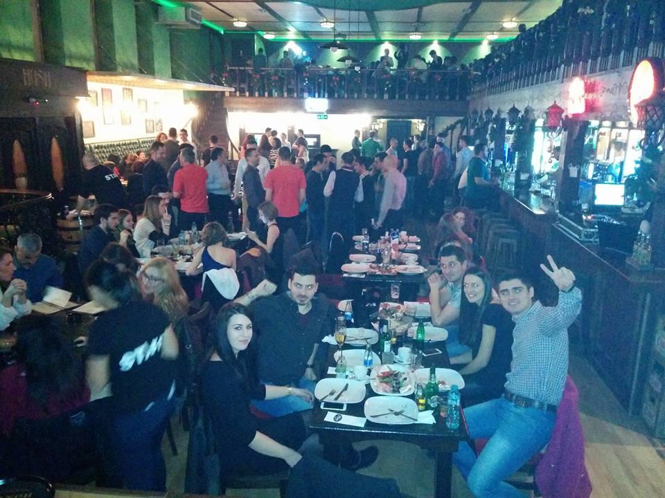 roweb party 2015