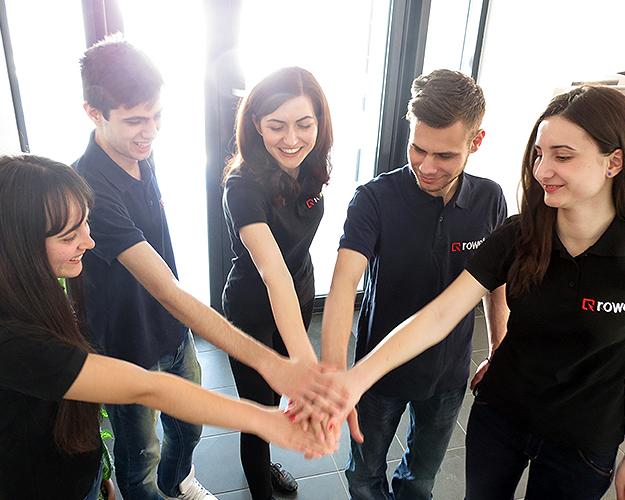 Roweb Mobile Team 4