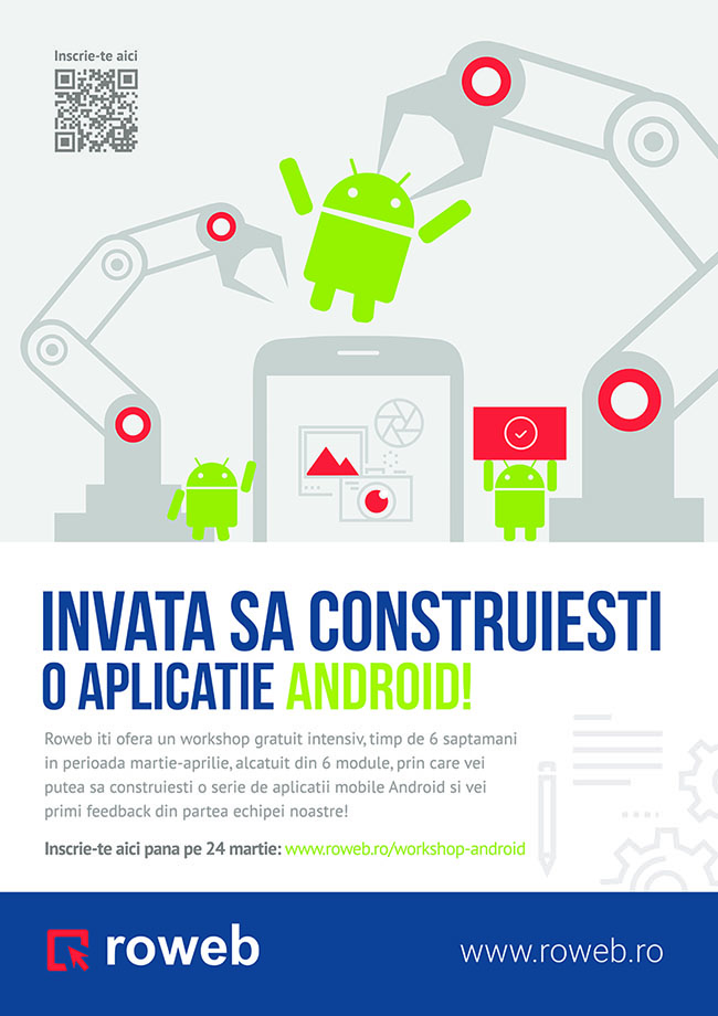 workshop android