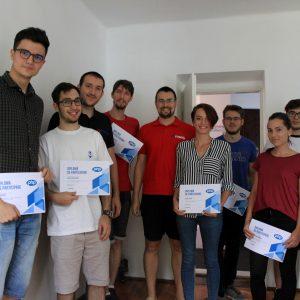 summer internship 2017 - Roweb Craiova