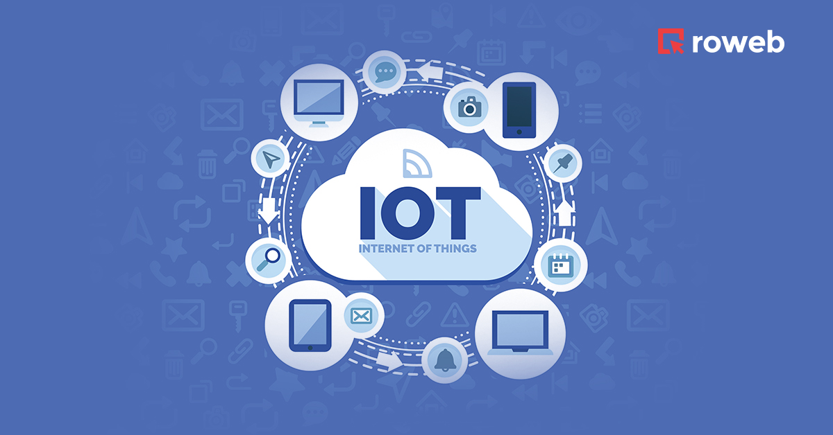 Picture of IoT Elements