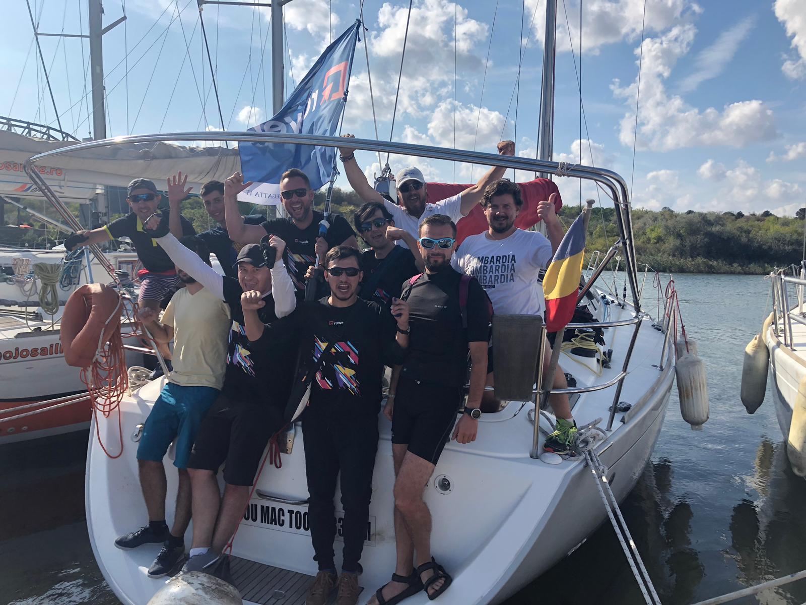 regatta it 2019