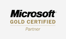 microsoft certified gold