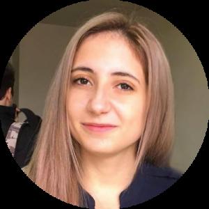 Adriana Spataru Roweb Employee