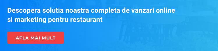 aplicatie mobila restaurante