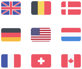 country flags mobile